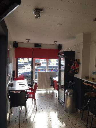 Cafetaria | Weert | Snackpoint  foto 6