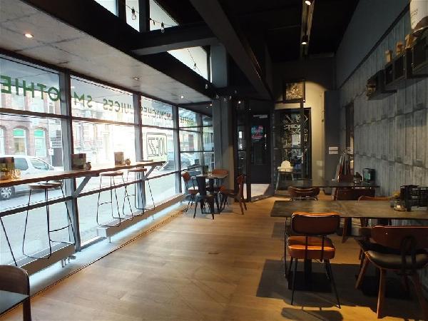 Bedrijfsruimte te Venlo foto 2