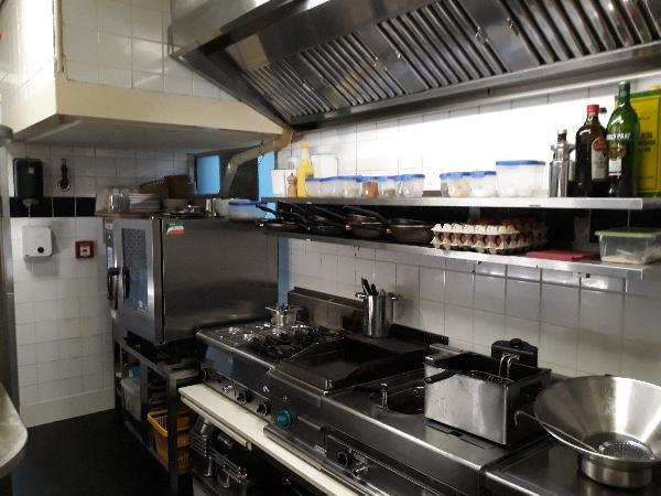 Brasserie het Pakhuis in Roermond foto 3