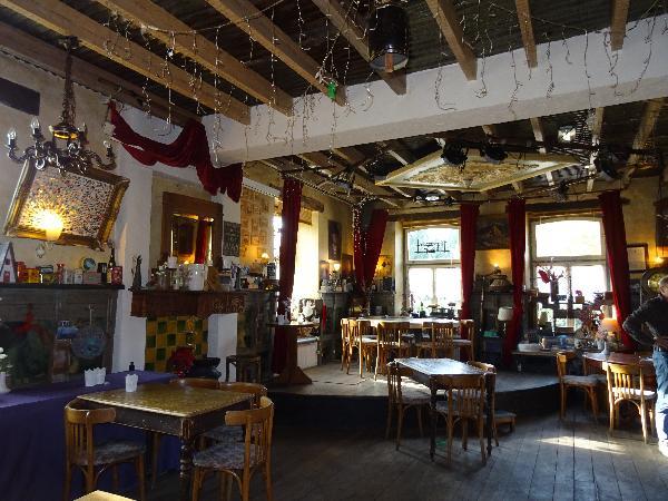 Restaurant, cafe en B&B in Venlo foto 2