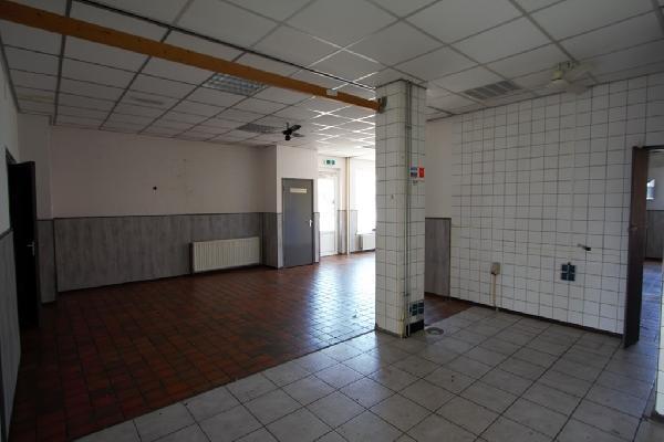 Voormalig cafetaria | casco horecapand foto 3