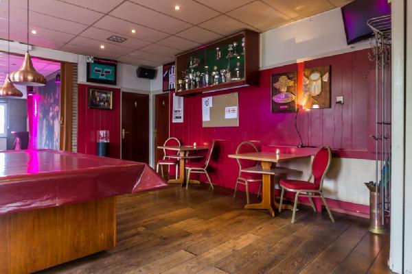 Café Sjengske foto 3