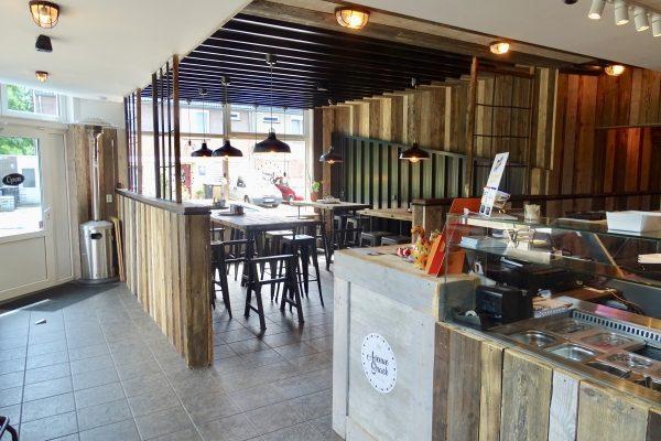 Cafetaria | Hoensbroek | Rendabel  foto 2