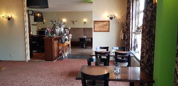 B&B/Restaurant/Feestzalen te Baexem foto 3