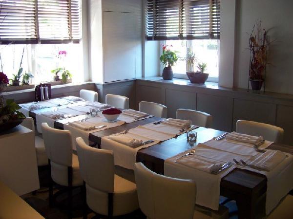 Restaurant 't Raadhuis te Belfeld (gemeente Venlo) foto 4