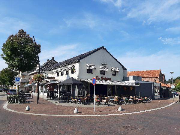 Café de Schans foto 1