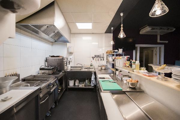 Cafe op horecaplein van Roermond foto 12