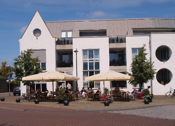 Mooie Brasserie in Schinveld