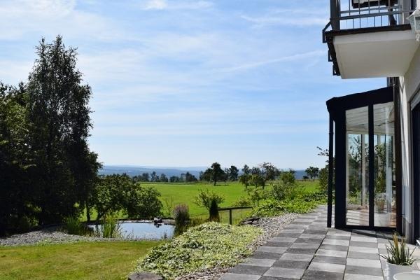 Landhotel met schitterend uitzicht foto 9
