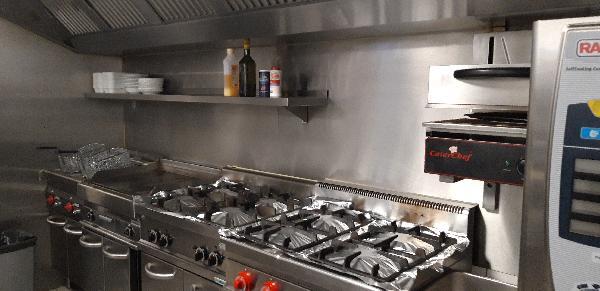 Mooie Brasserie in Kessel foto 5