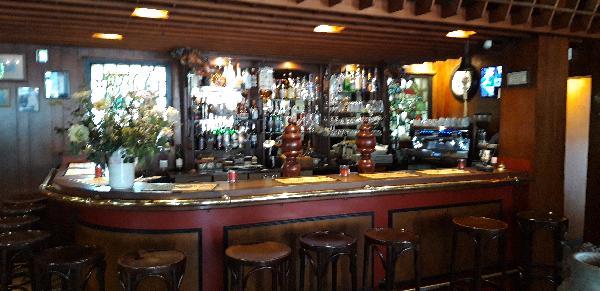 Mooi restaurant in Bergen aan de N271 foto 3