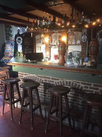 Café Den Tunnel in Tegelen (Venlo) foto 3