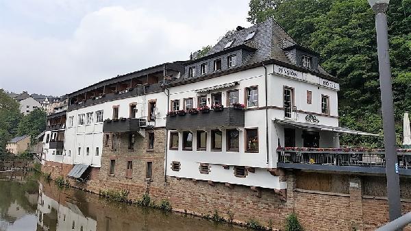 Hotel met 14 kamers foto 1