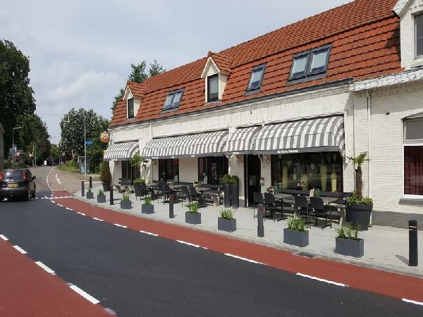 B&B/Restaurant/Feestzalen te Baexem