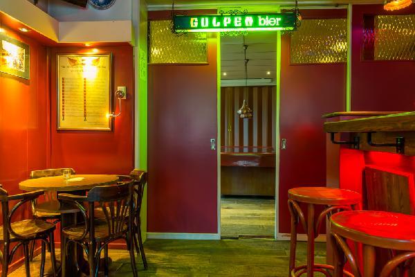 Café Sjengske foto 2