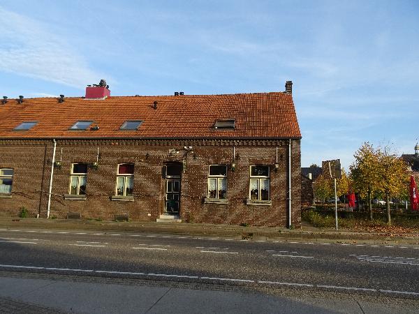 Restaurant, cafe en B&B in Venlo foto 5