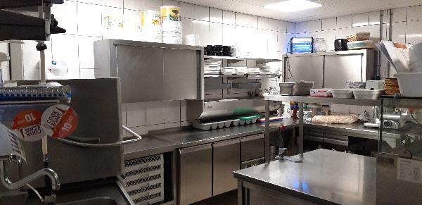 Mooie Brasserie in Kessel foto 4