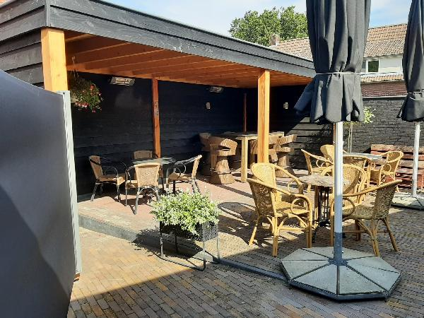 Café de Schans foto 8