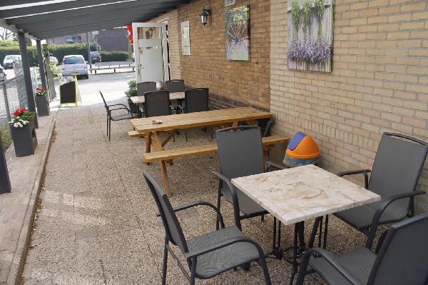 Cafetaria | Weert | Snackpoint  foto 3