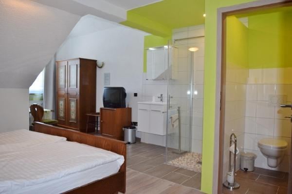 Landelijk gelegen hotel (21 kamers) met modern woonhuis  foto 6