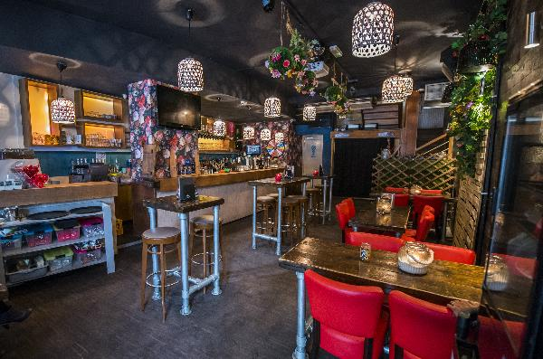 Brasserie | Terras |  Eetcafé | Roermond foto 3
