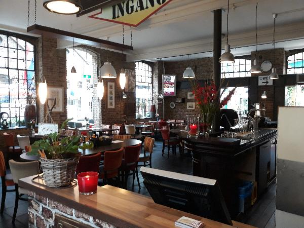 Brasserie het Pakhuis in Roermond foto 5