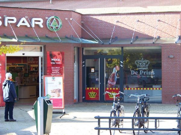 Goedlopend cafetaria in Molenhoek