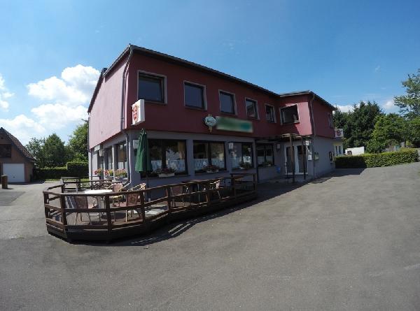 Restaurant/Bistro op goede locatie in de Eifel foto 4