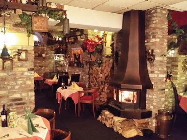 Hotel met restaurant en Grand café centrum Valkenburg foto 5