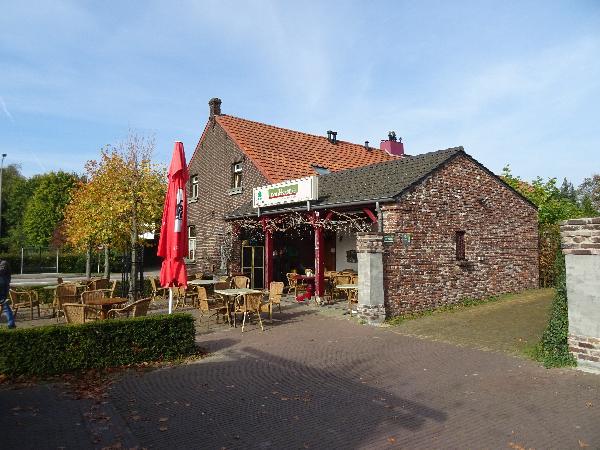 Restaurant, cafe en B&B in Venlo
