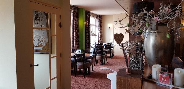 B&B/Restaurant/Feestzalen te Baexem foto 4