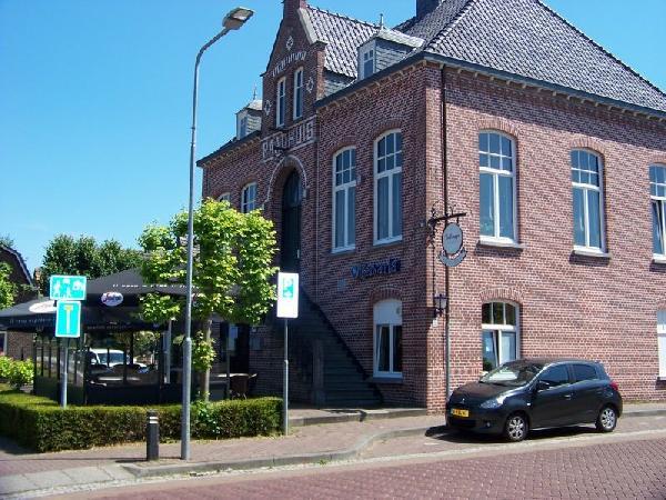 Restaurant 't Raadhuis te Belfeld (gemeente Venlo) foto 2