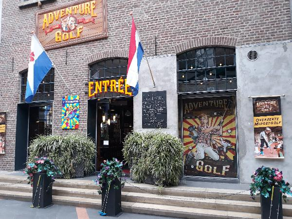 Brasserie het Pakhuis in Roermond